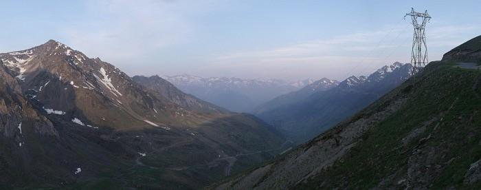 panorama gor