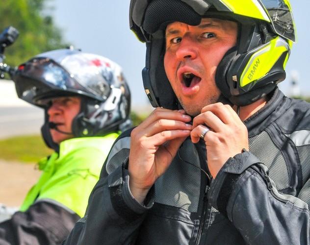 Tajlandia na motocyklu ADVPoland 301