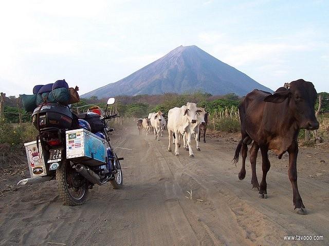 14 Podroz przez Nikarague