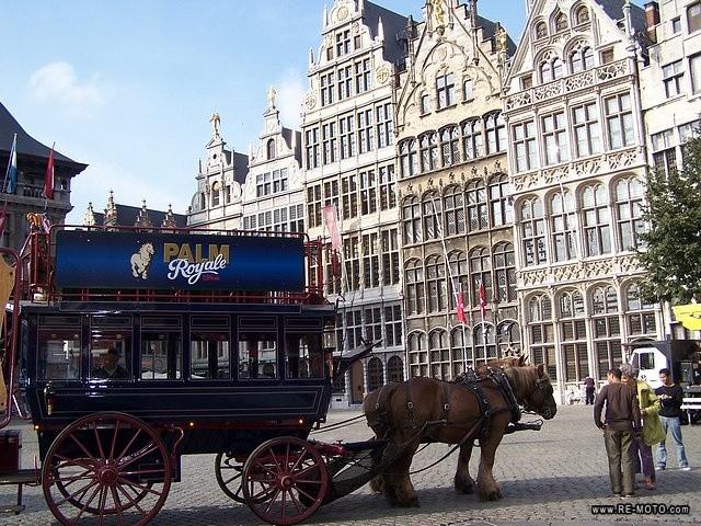 45 Bruksela - Belgia