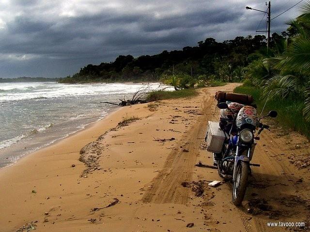 8 Bocas del Toro - Panama