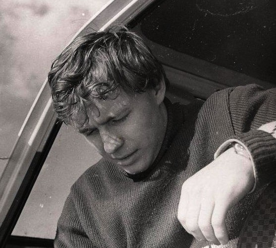 Lukasz Uhma styczen 1972