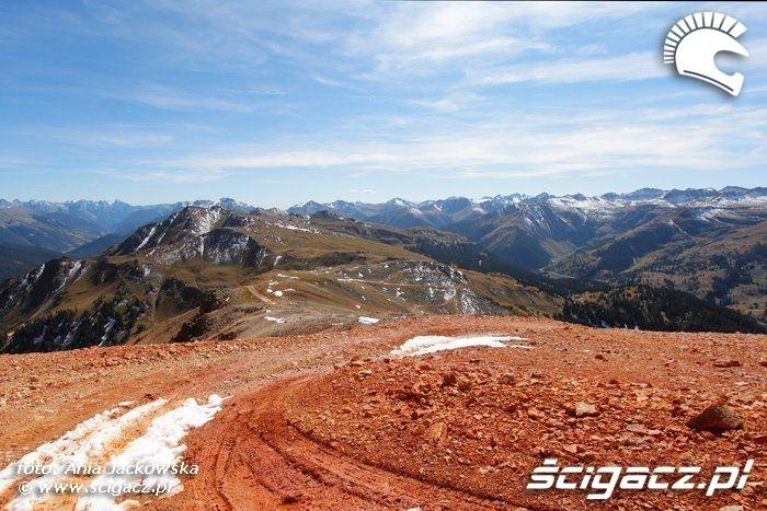 Colorado 4000 m npm