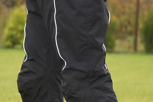 bok lewy spodnie redline mg 0060