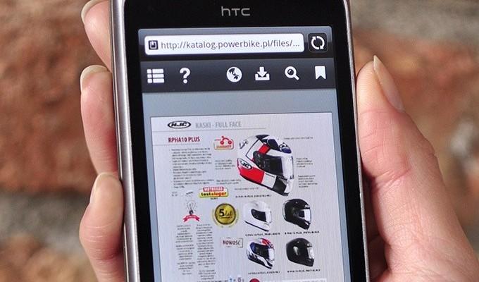 HTC z