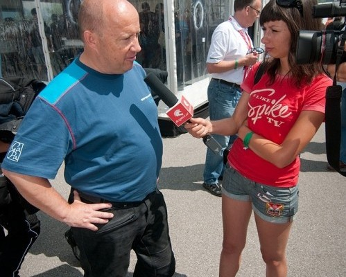 wywiad bmw magda krasicka