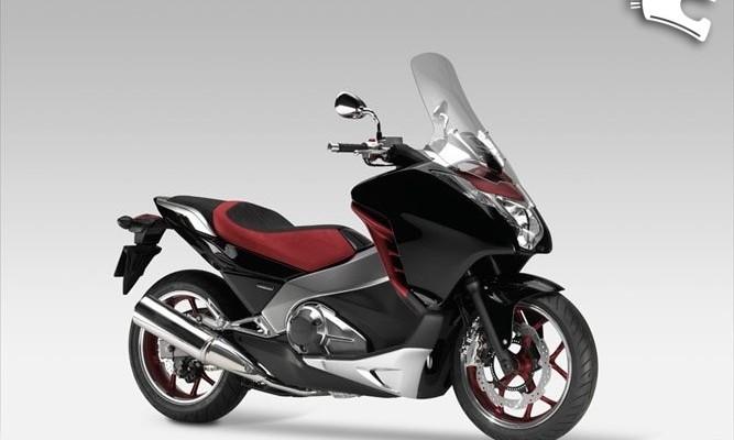 Honda Mid Concept