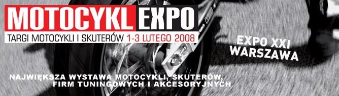MOTOCYKL EXPO