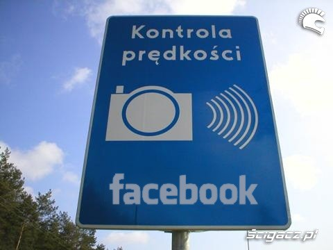 facebook - fotoradar