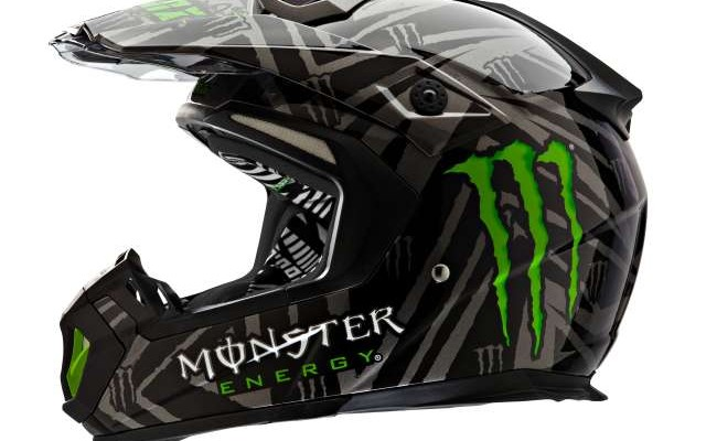kask monster