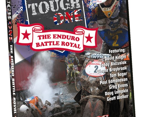 dvd the tough one 2009
