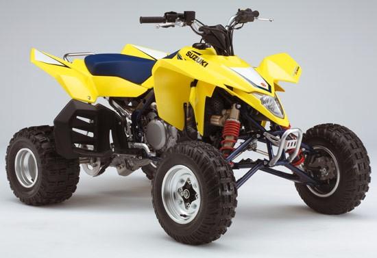 QuadRacer R450