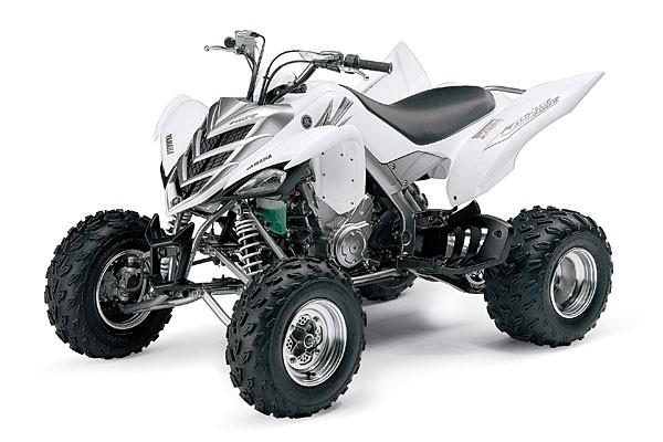 Yamaha YFM Raptor 700