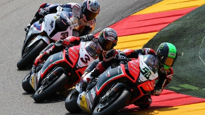 melandri laverty biaggi aragon 132 z