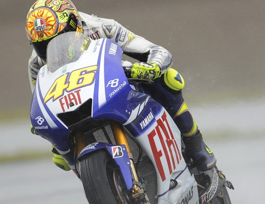 Valentino Rossi motegi