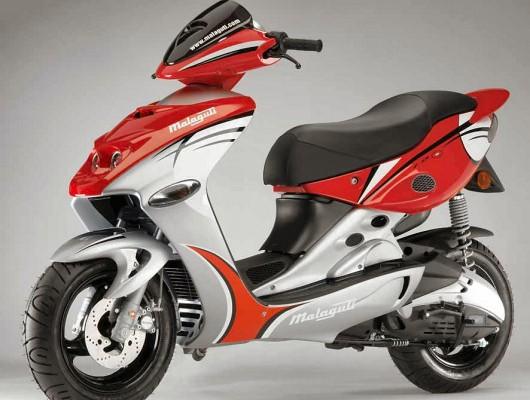 news malaguti f15 firefox R scooter