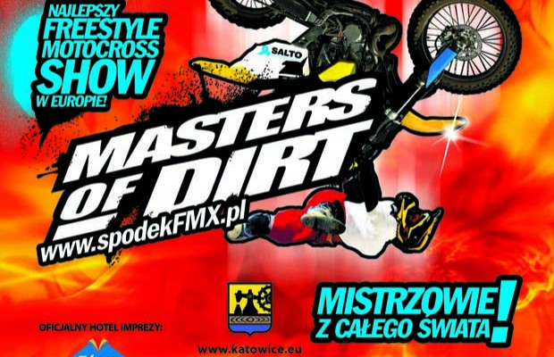 Masters Of Dirt