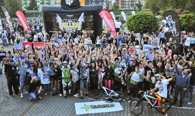 Skillz Up Juwenalia Tour Bydgoszcz z