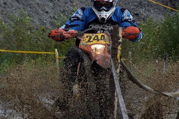 Adam Gawel extreme test Bogdanka