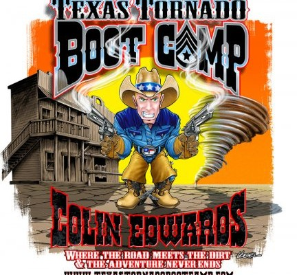texas tornado boot camp