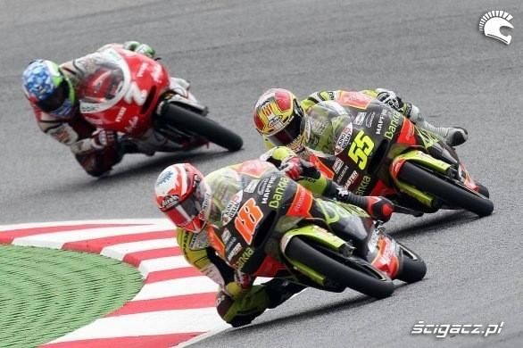 Nico Terol GP Kataloni 2011