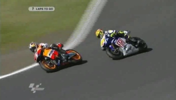 Highlights MotoGP Japonii