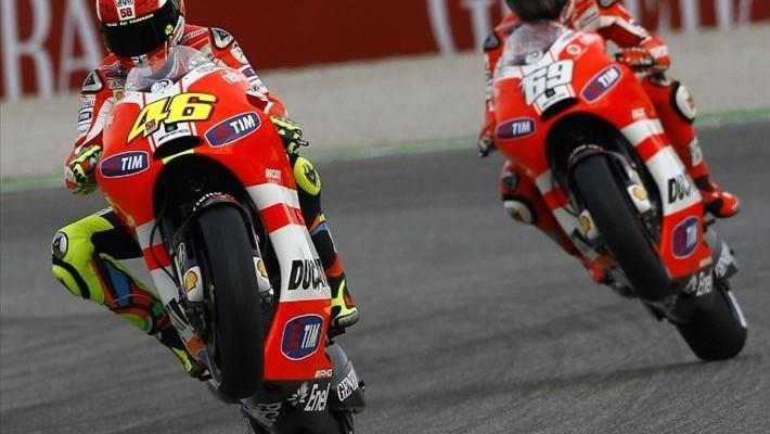 Ducati z