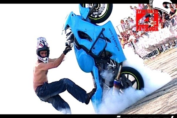 Stuntdays4 Patologia screen Cygan