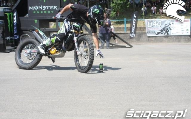 fred crosset monster energy
