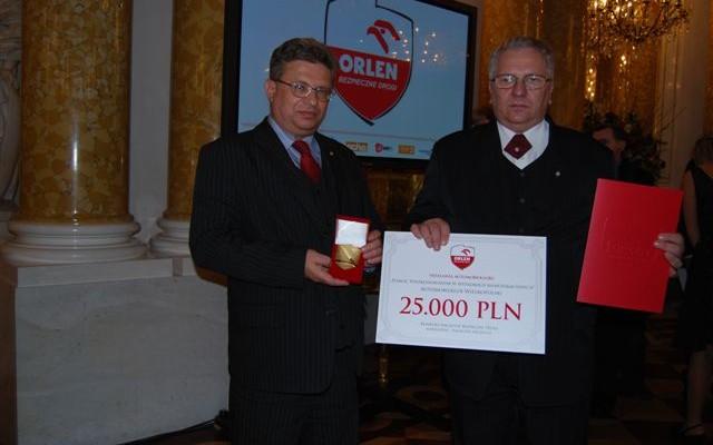 Robert Werle AW Poznan