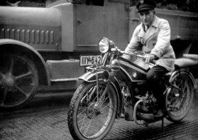 oldschool BMW