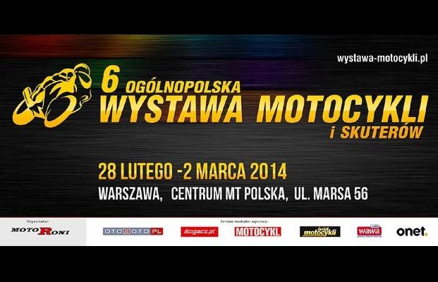 6 Ogolnopolska Wystawa Motocykli i Skuterow z