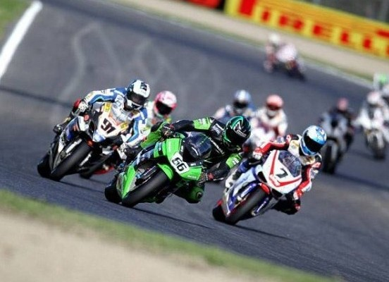 Imola 2010 race z