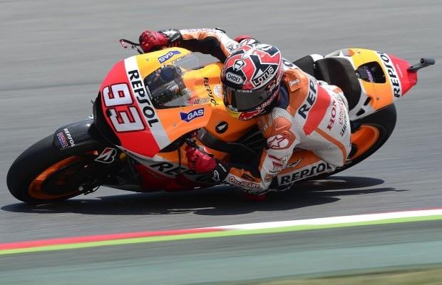 motogp 2014 barcelona Marquez z