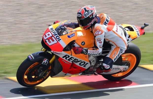 Marquez sachsenring motogp 2014 z
