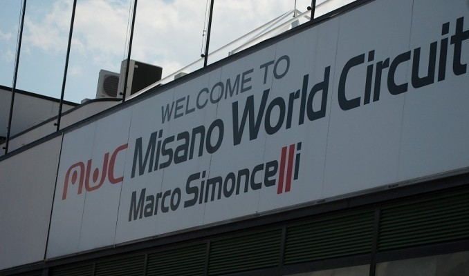 Welcome to Misano Circuit z