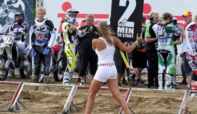 laska start motocross 2009 lommel mx1 z
