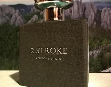 perfumy 2 stroke z