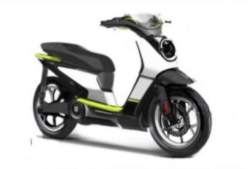 husqvarna electric z