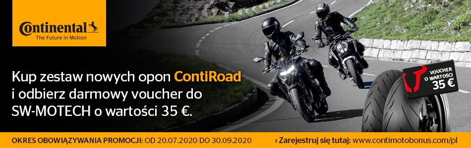 2020 08 31 Continental RoadBanner 950x300