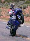 Yamaha R1 -
