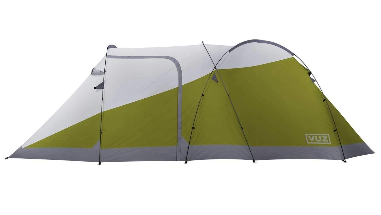 Zdjęcia: Vuz namiot garaz motocyklowy 1 - Vuz namiot i